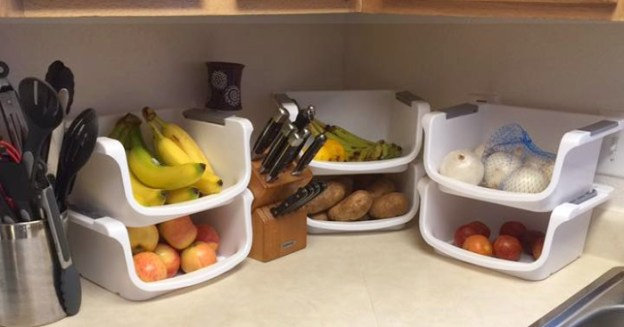 19 brilliant storage solutions for the kitchen