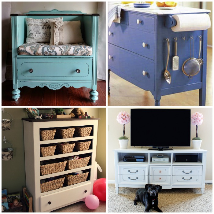 15 dresser makeovers that ll make you