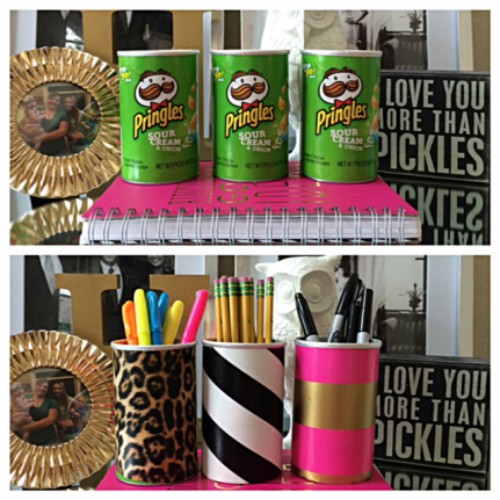16 Insanely Clever Pringles Can Hacks Youll Actually Use