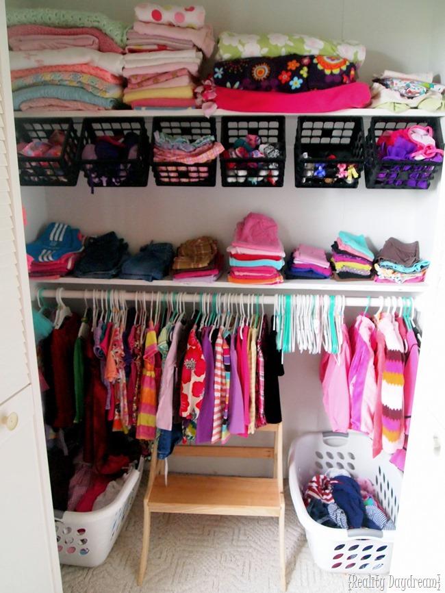 Children S Room Closet Organization Pasteurinstituteindia Com