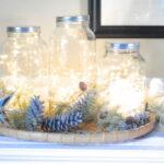 fairy jar lights