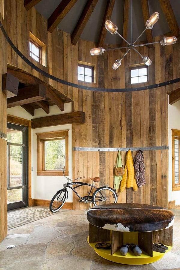Warm And Inviting Mountain Contemporary Home In Colorado