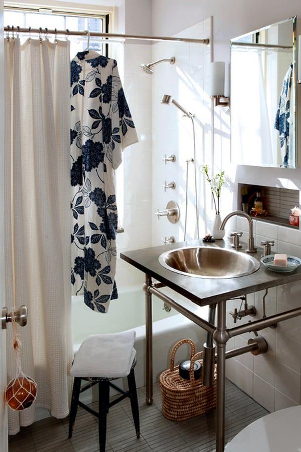 functional small bathroom design ideas