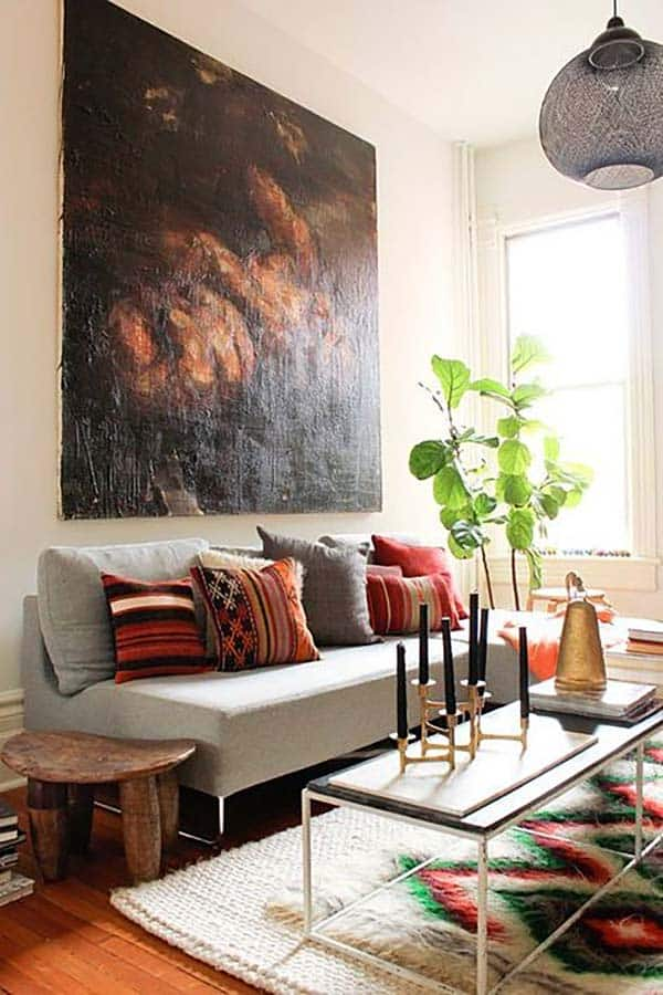 Rooms Living Ideas Inspiration And