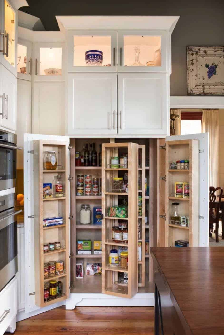 Cabinets With Wheels Tilt Out Laundry Hamper Cabinet