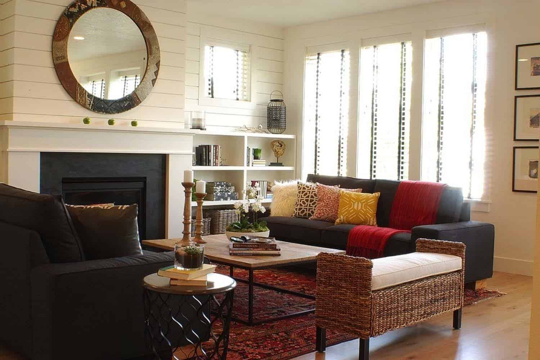 Texas Rustic Home Decor