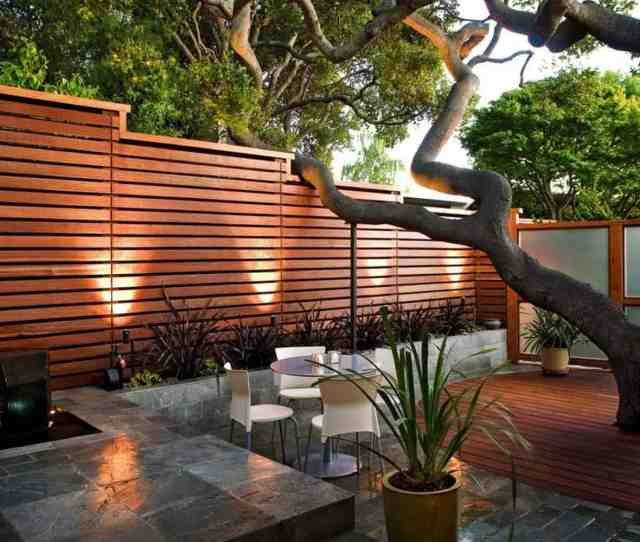 Modern Outdoor Patio Design   Kindesign