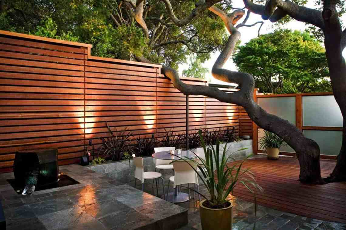 Modern Outdoor Patio Design   Kindesign