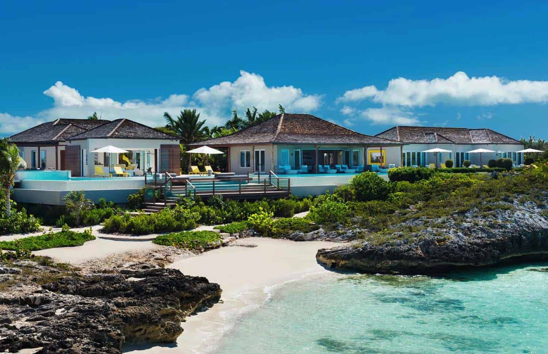 A Caribbean Oasis On Turks Amp Caicos Island Turtle House