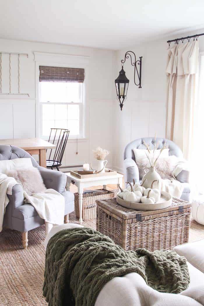Family Room Decor Blog