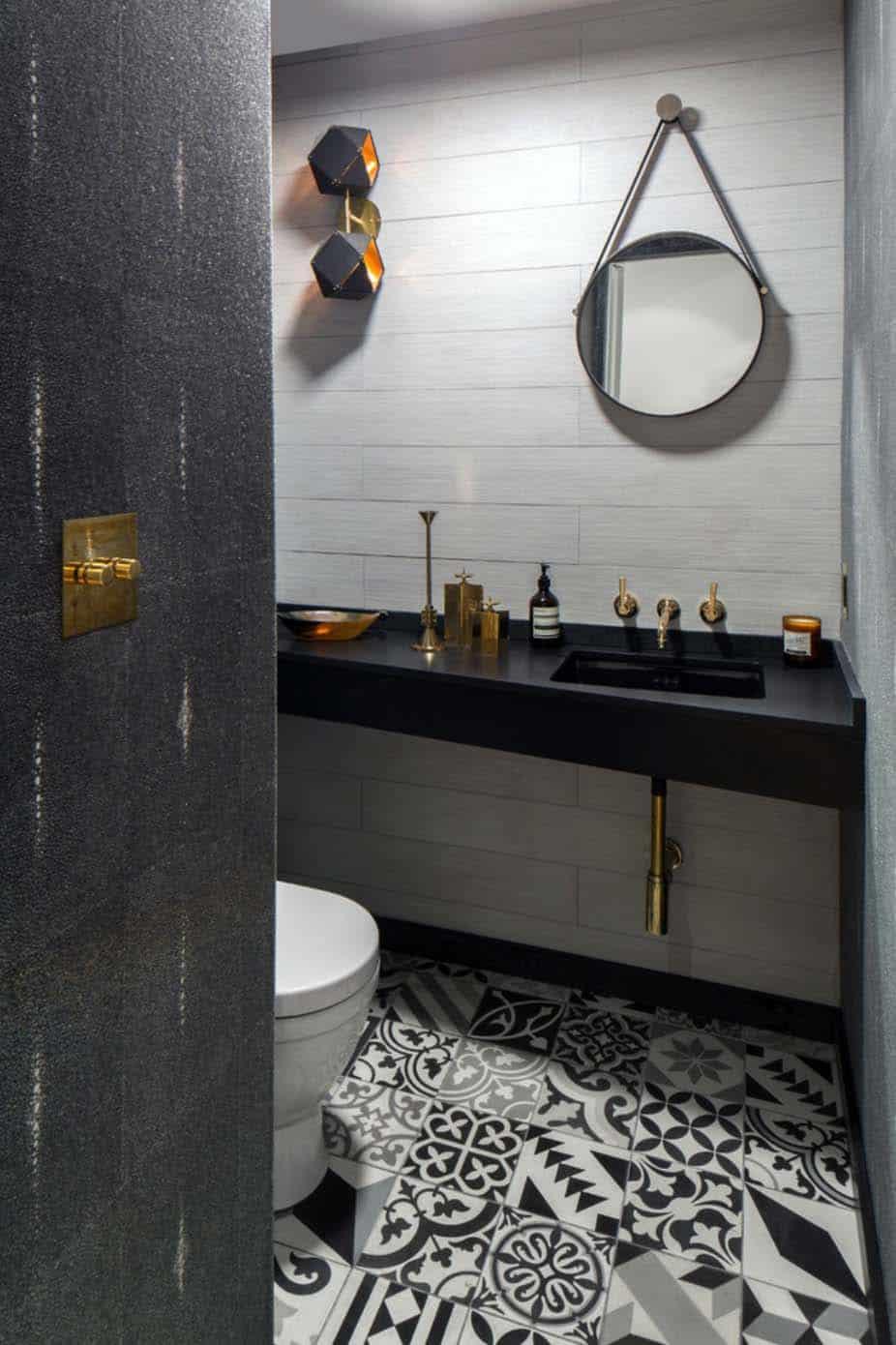 One Kindesigns Top 35 Pinterest Bathroom Pins Of 2016