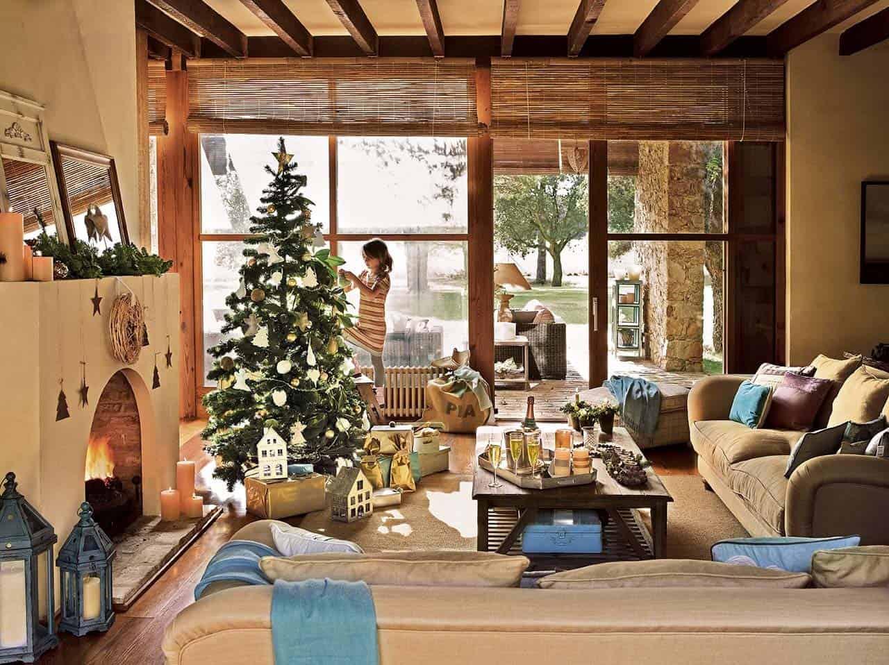 Santa Fe Style Furniture