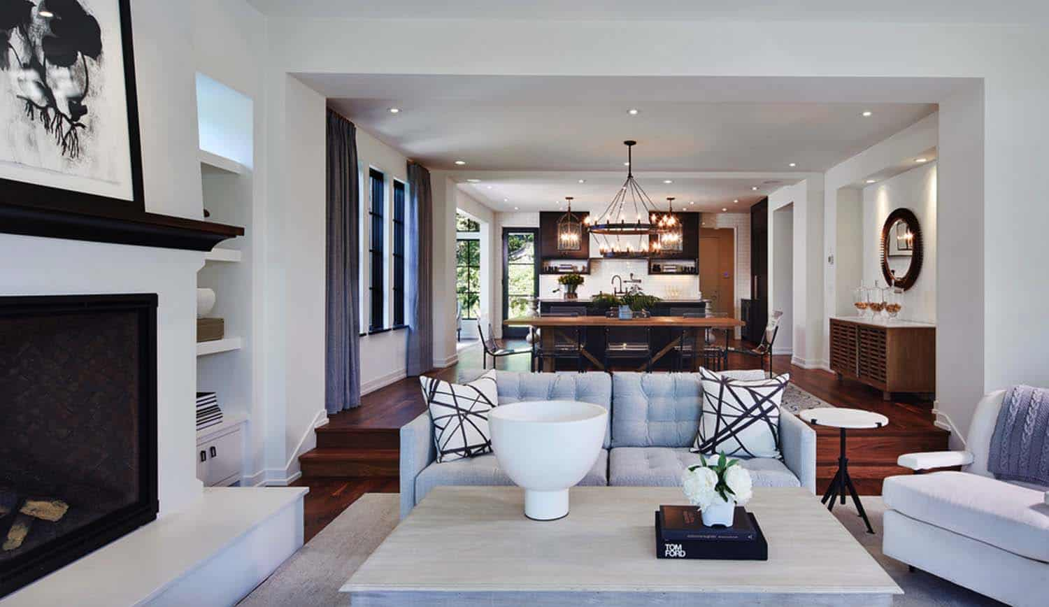 Townhouse Contemporary Furniture