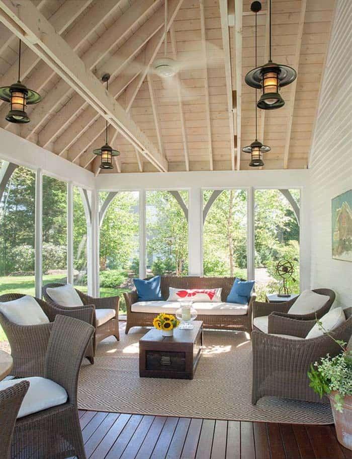 title | Screened In Porch Interior Ideas
