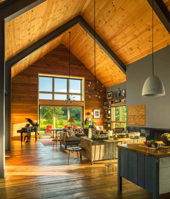Landscape Design Vermont