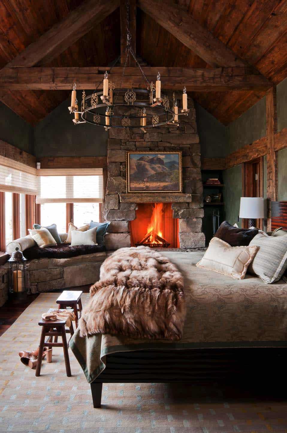 Country Bedroom Aesthetic Novocom Top
