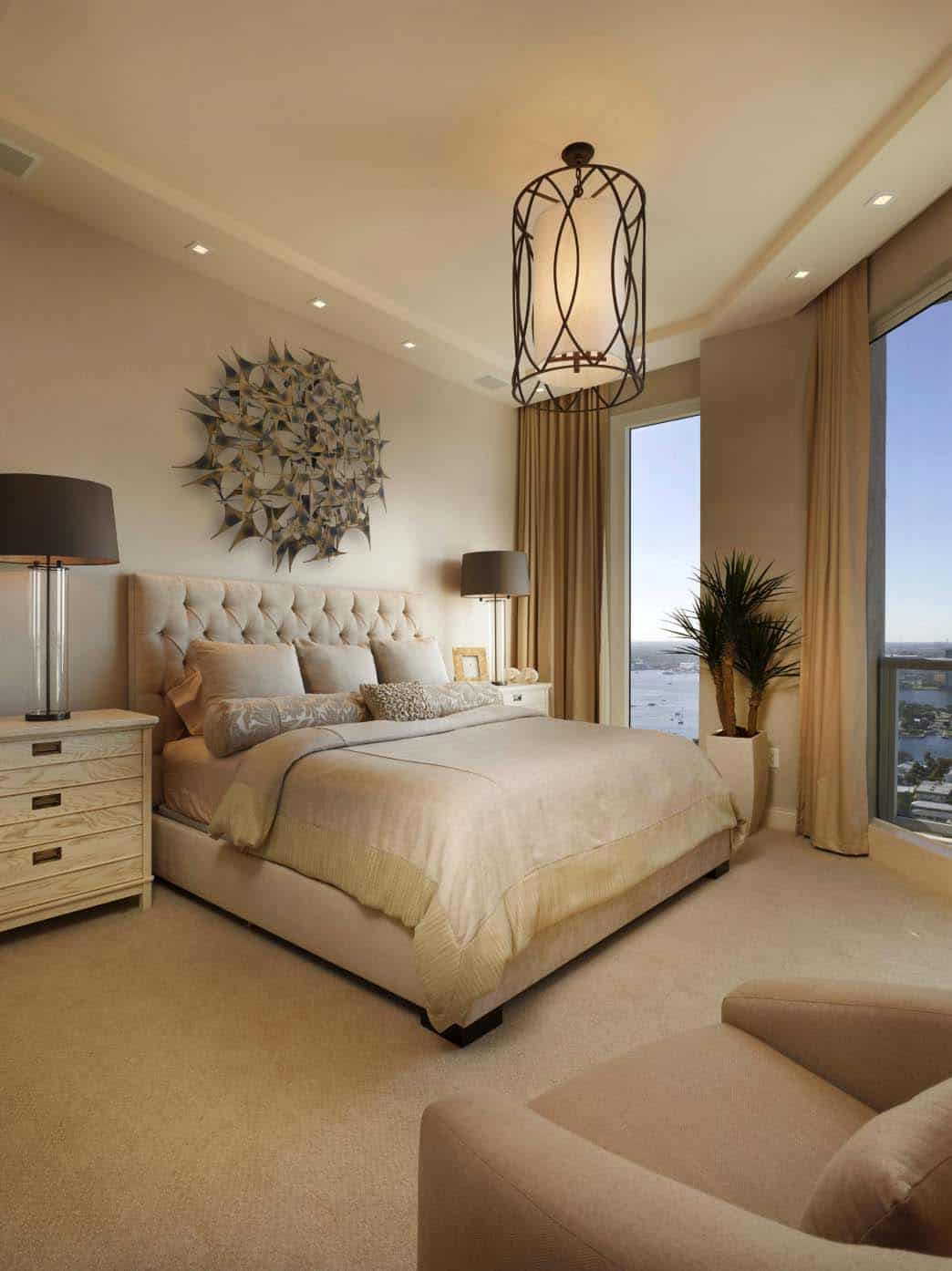 Wtsenates Elegant Master Bedroom Decorating Ideas In Collection 4525