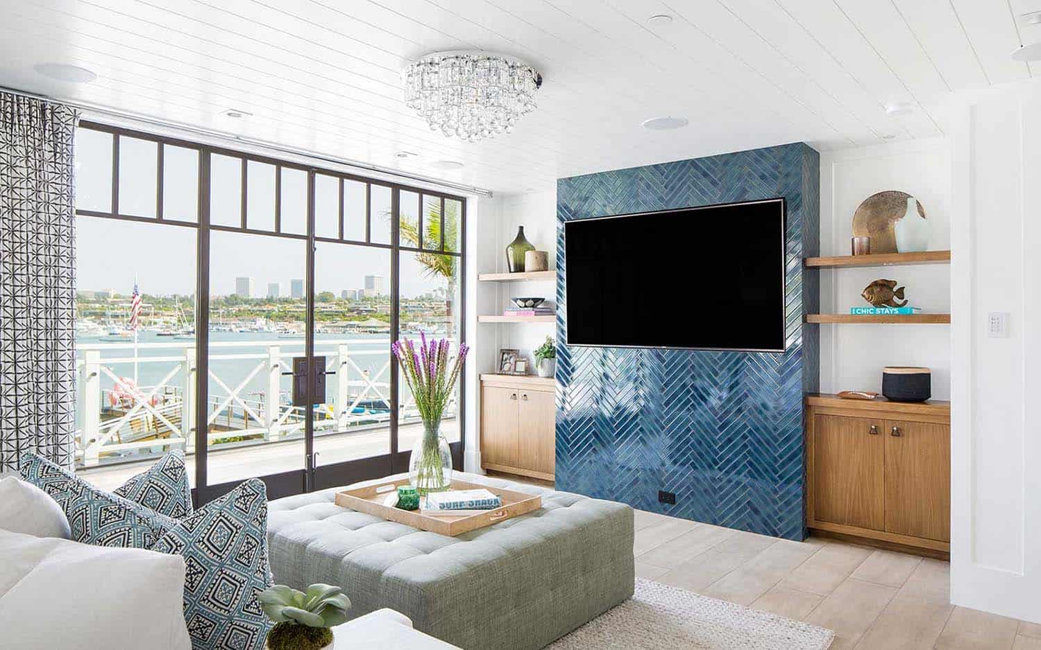 Absolutely Fabulous Modern Beach House On The Newport