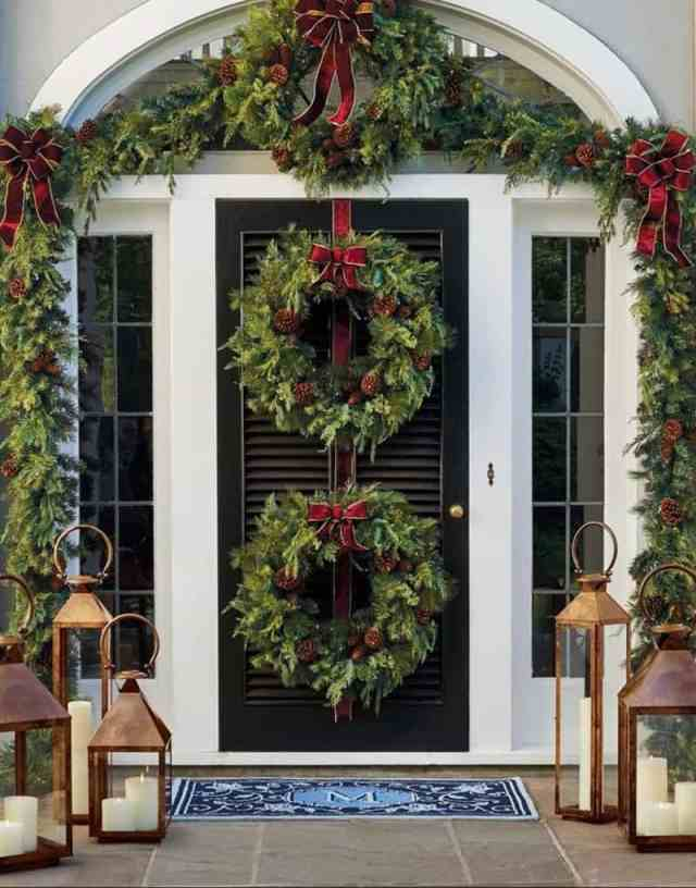Stunning Outdoor Decorations For Merry Christmas 03 1 Kindesign