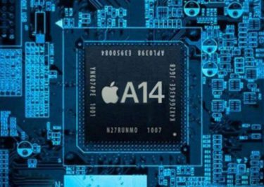 Image result for apple a14 chip