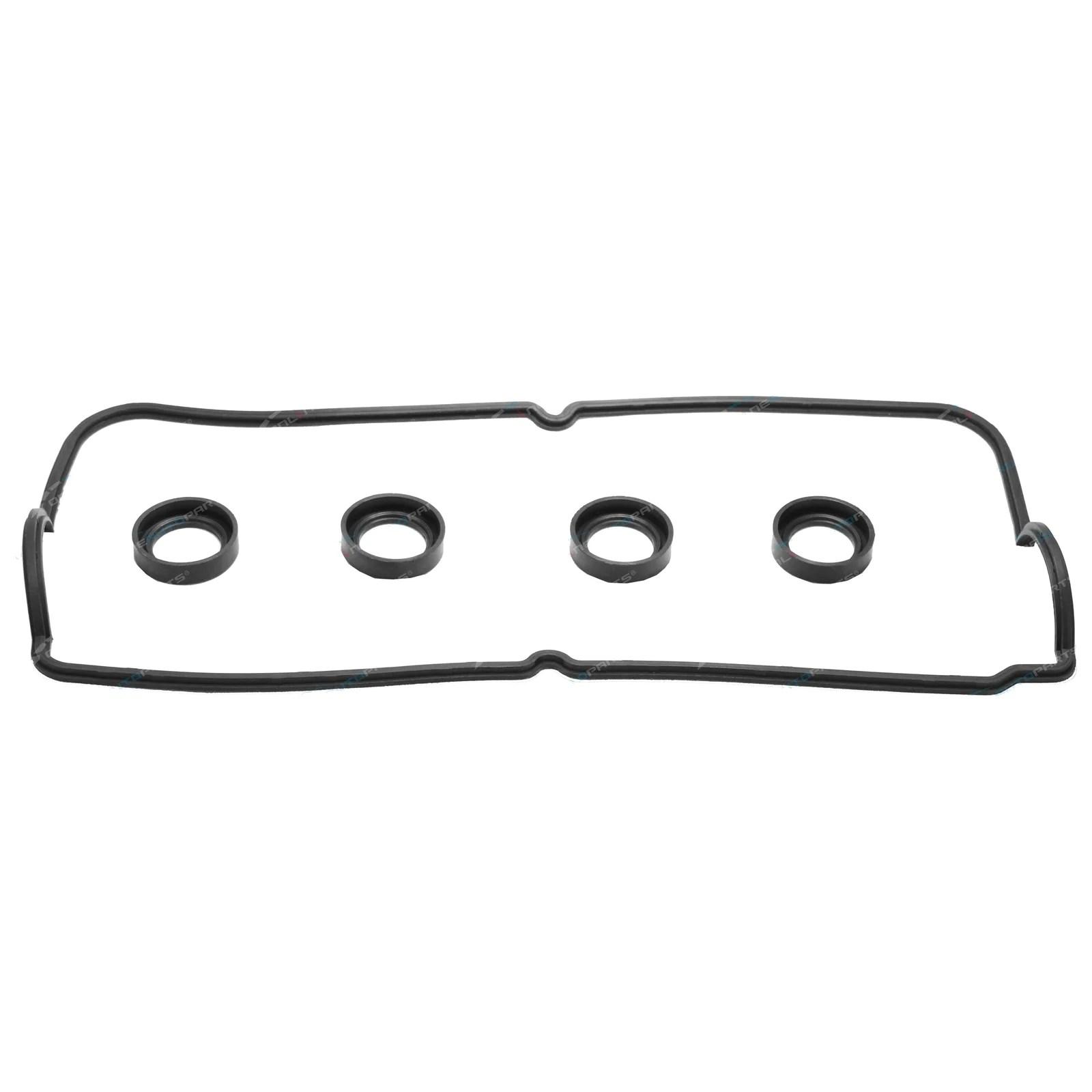 Rocker Valve Cover Gasket Suzuki Plug Seal Kit Vitara 1 6l