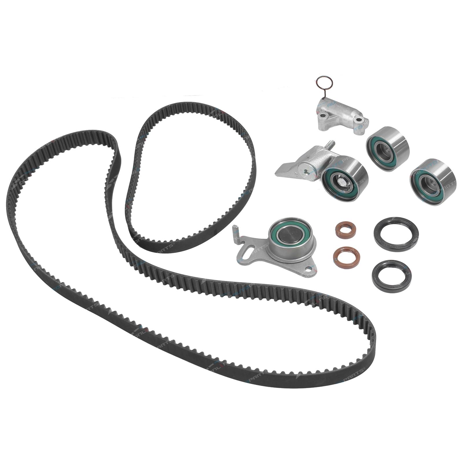 Timing Belt Hydraulic Tensioner Kit Timing Belt