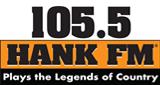 105.5 Hank FM