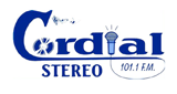 Cordial Stereo