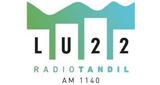 LU 22 Radio Tandil
