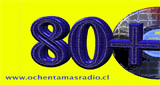 OCHENTA MAS RADIO