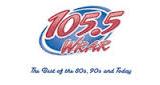105.5 WRAR-FM