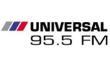 Radio Universal 95.5 FM