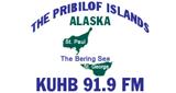 KUHB FM