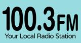 100.3 FM South Canterbury