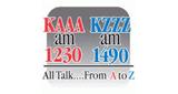 Talk A to Z Radio