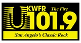 101.9 The Fire