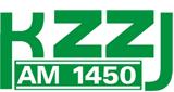 KZZJ AM 1450