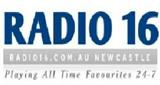 Radio16 Newcastle