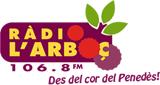 Ràdio L'Arboç 106.8 FM