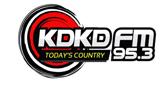 95.3 KDKD – KDKD-FM