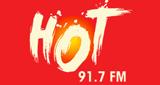 HOT 91.7 FM