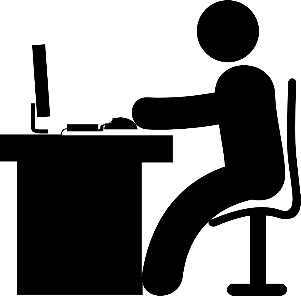 Workplace Svg Png Icon Free Download 227641