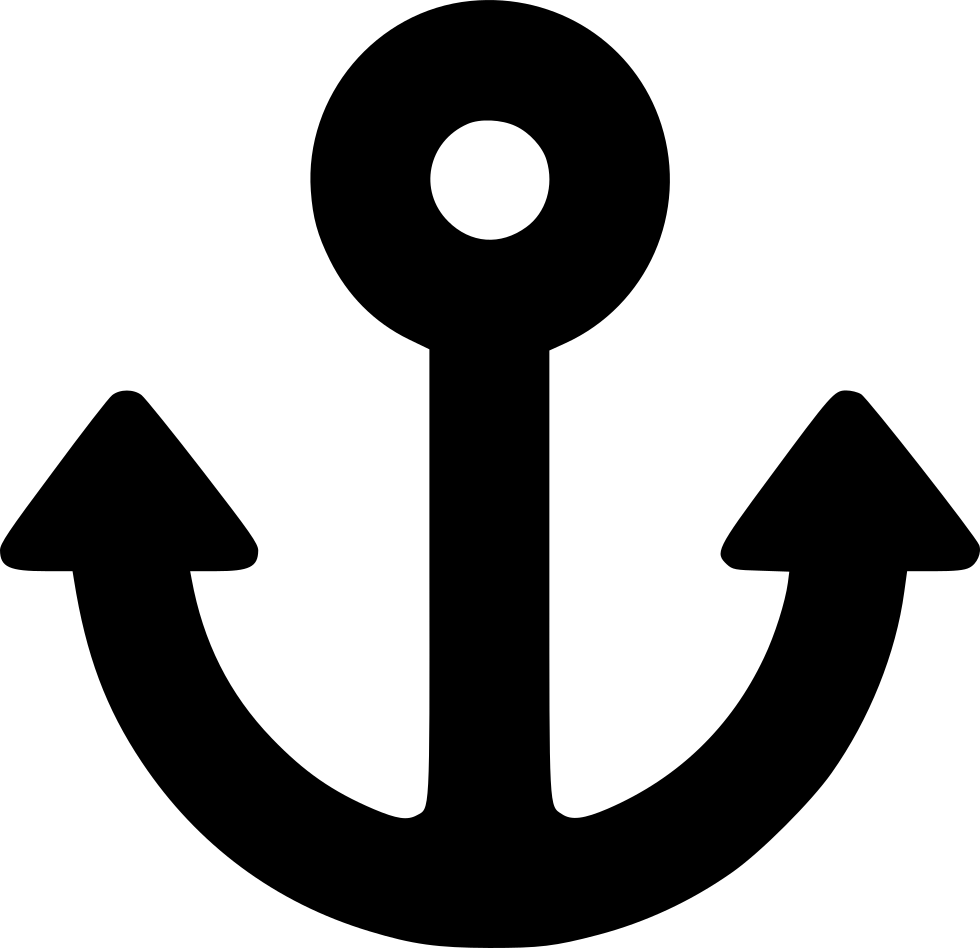 Download Anchor Svg Png Icon Free Download (#465181 ...