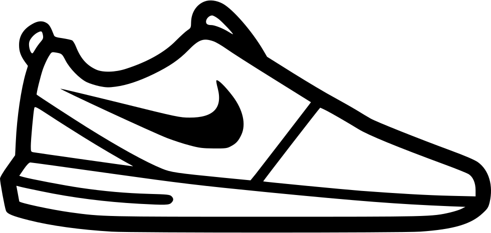 Download Nike Roshe Run Svg Png Icon Free Download (#473620 ...