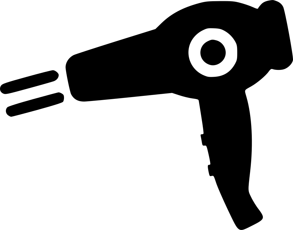 Blow Dryer Svg Png Icon Free Download 557337
