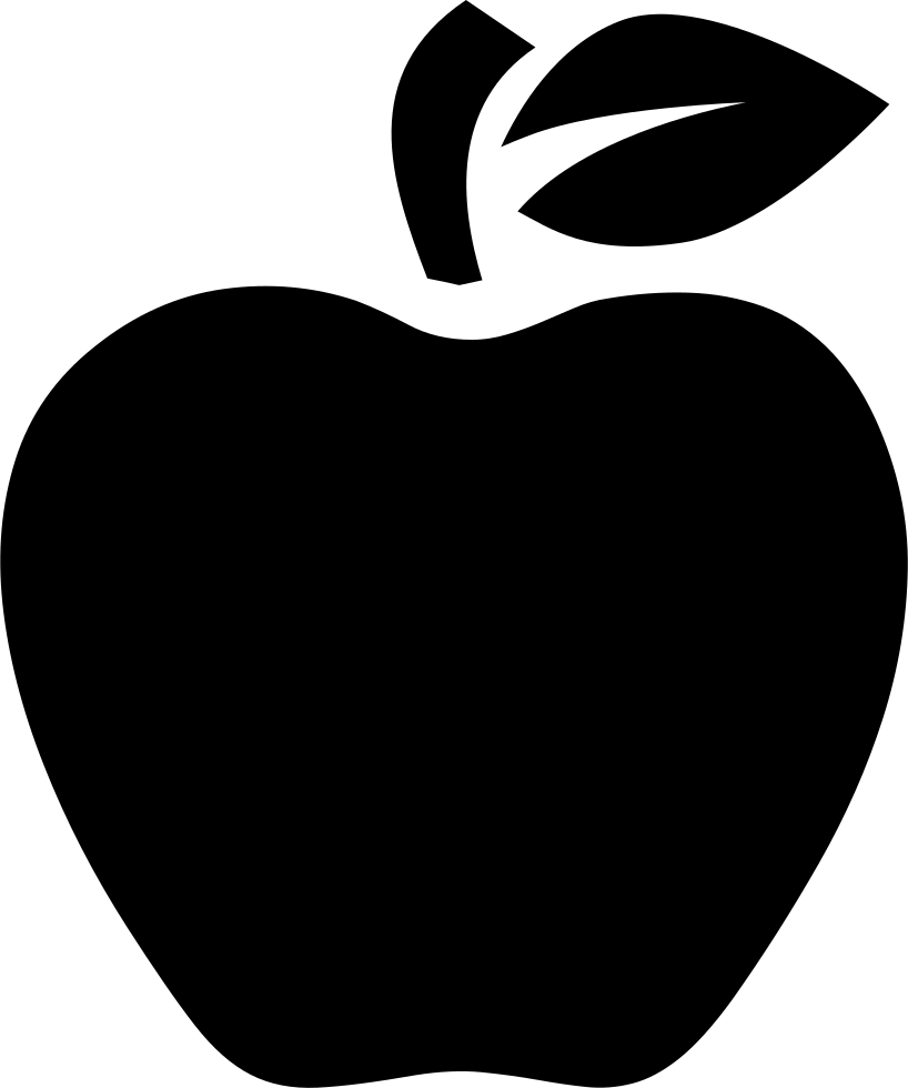 Download Apple Svg Png Icon Free Download (#146724 ...