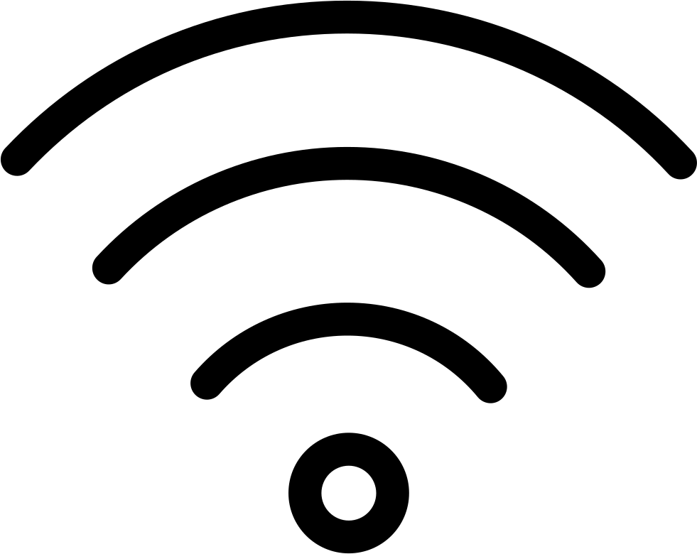 Wifi Signal Icon Svg Png Icon Free Download 28800