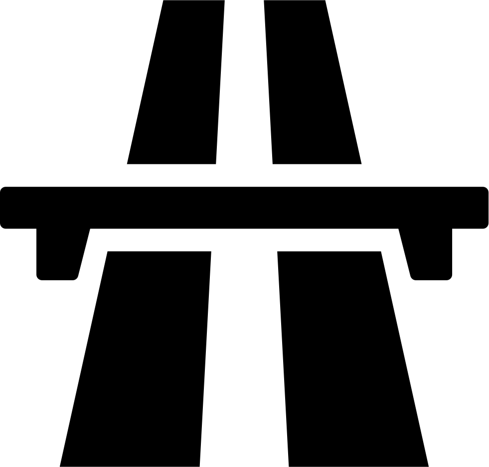 Highway Svg Png Icon Free Download 29270