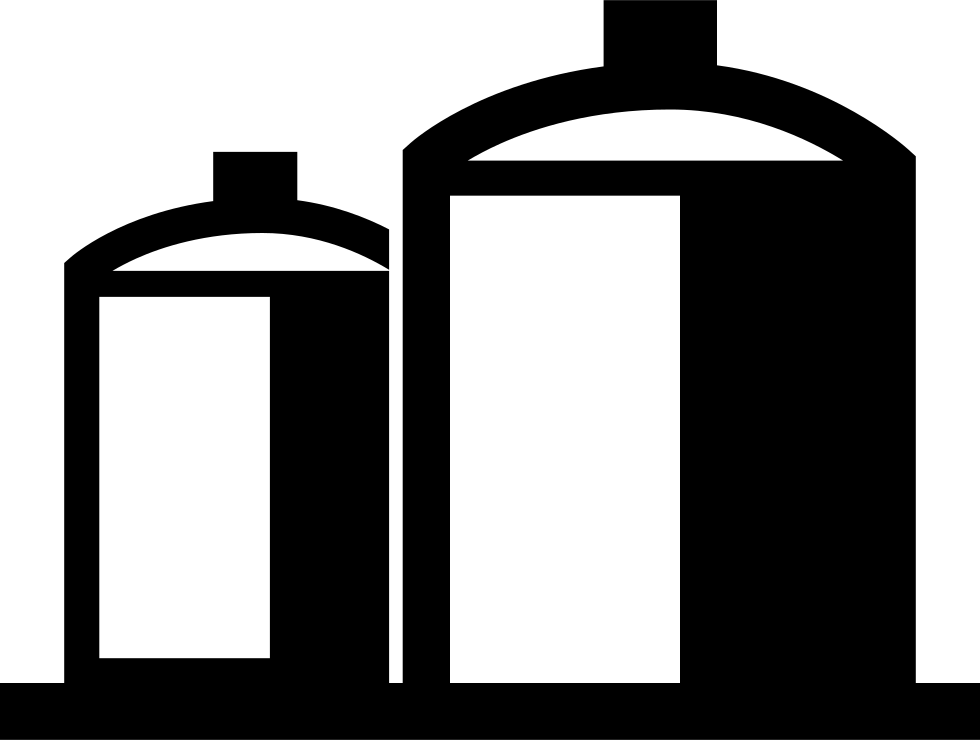Oil Depot Svg Png Icon Free Download 298819