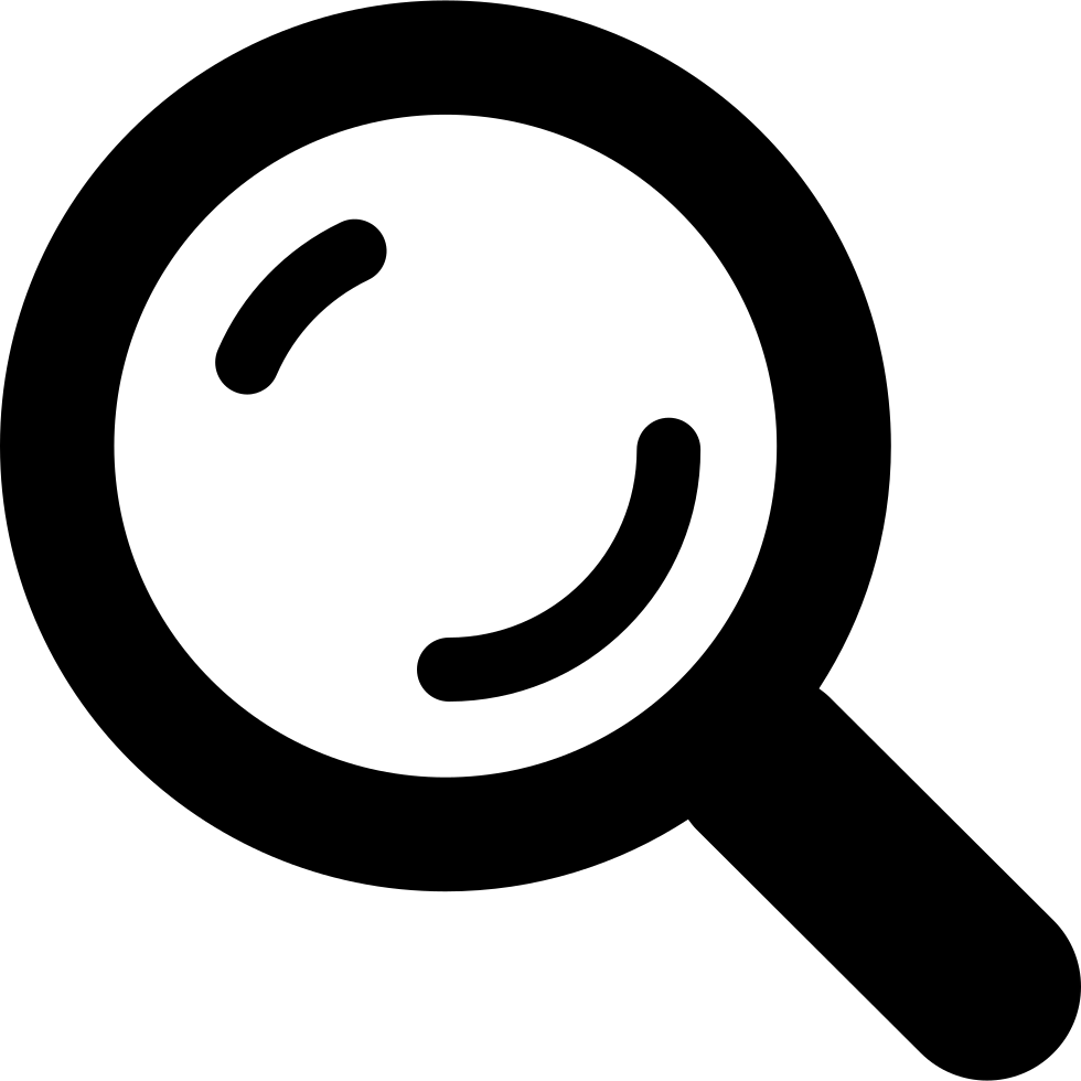 Search Button Svg Png Icon Free Download 358398